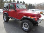 jeep wrangler Jeep Wrangler Base Sport Utility 2-Door